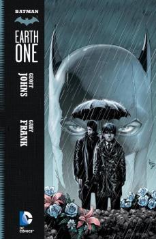 Batman: Earth One Vol 1 HC (Hardcover)