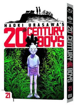 20th century boys vol 21 GN