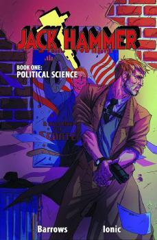 JACK HAMMER GN VOL 01