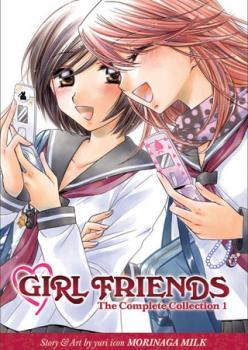 Girl Friends vol 01 GN