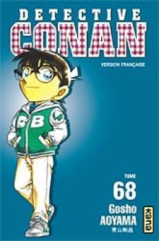 Detective Conan tome 68