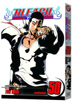 Bleach vol 50 GN