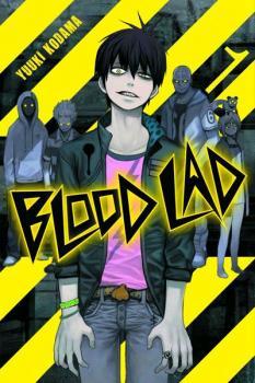 Blood Lad vol 01 GN