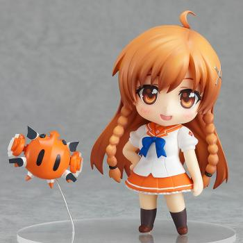 Culture Japan PVC Figure - Nendoroid Suenaga Mirai