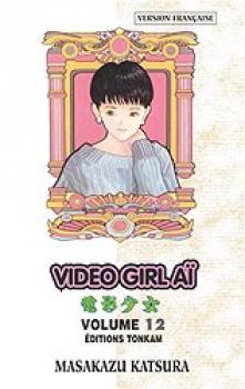 Video girl Ai final edition tome 12