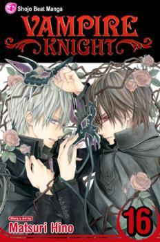 Vampire knight vol 16 GN
