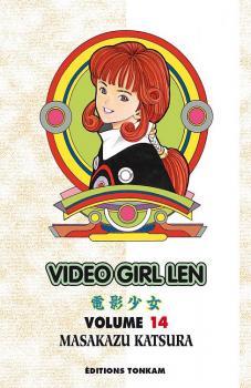 Video girl Ai final edition tome 14