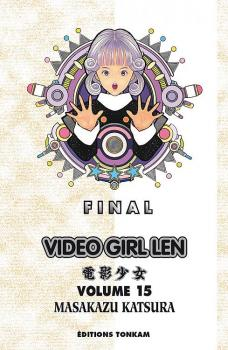 Video girl Ai final edition tome 15