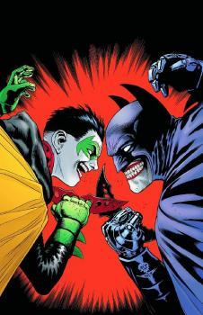 BATMAN AND ROBIN #16 (DOTF)