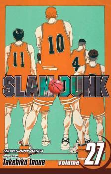 Slam dunk vol 27 GN