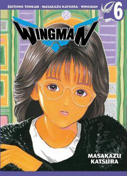 Wingman tome 06