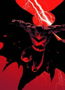 BATMAN AND ROBIN #19