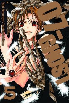 07-Ghost manga vol 05 GN