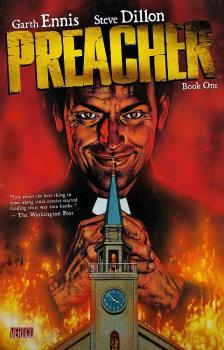 PREACHER BOOK 01 (MR) (TRADE PAPERBACK)