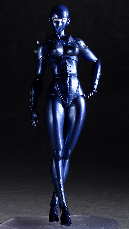 Max Factory figma Cobra the Space Pirate Lady Action Figure From Japan
