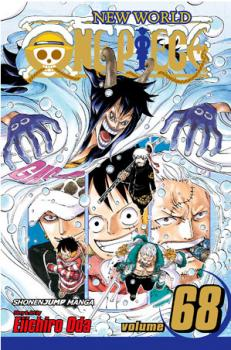 One piece vol 68 GN