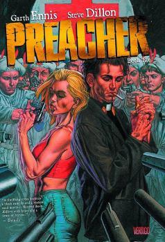 PREACHER TP BOOK 02 (MR)