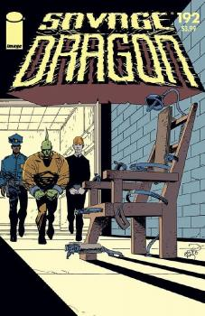 SAVAGE DRAGON #192 (MR)