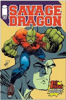 SAVAGE DRAGON #193 (MR)