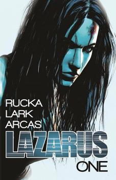 LAZARUS VOL. 01 (MR) (TRADE PAPERBACK)