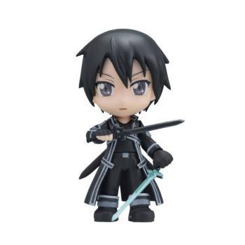 Sword Art Online PVC Figure - Characters Cute Pretty vol 02 A Kirito