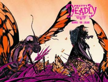 PRETTY DEADLY #2 (MR)