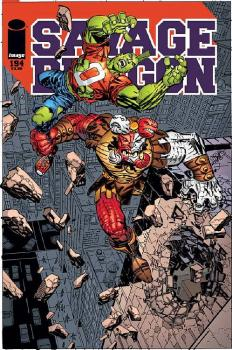 SAVAGE DRAGON #194 (MR)