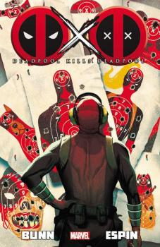 DEADPOOL KILLS DEADPOOL (TRADE PAPERBACK)