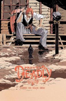 PRETTY DEADLY #4 (MR)