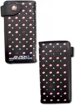 Black Rock Shooter Wallet - Macaron