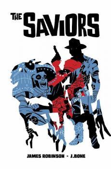 SAVIORS #3 (MR)