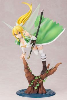 Sword Art Online Ani Statue PVC Figure - Leafa Fairy Dance 1/8