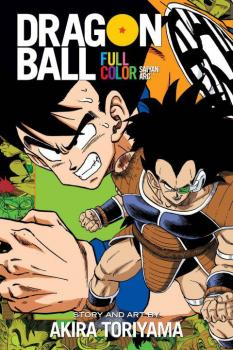 Dragon Ball Full Color vol 01 GN