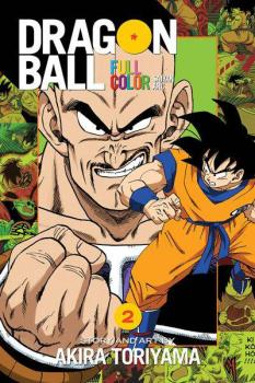 Dragon Ball Full Color vol 02 GN