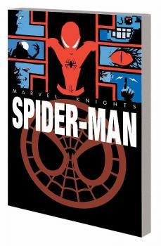 MARVEL KNIGHTS SPIDER-MAN TP