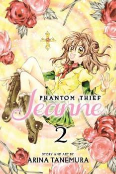 Phantom Thief Jeanne vol 02 GN