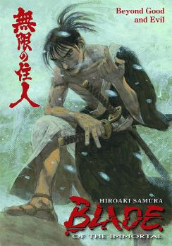 Blade of the immortal vol 29 Beyond Good and Evil GN