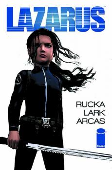 LAZARUS VOL. 02: LIFT (MR) (TRADE PAPERBACK)