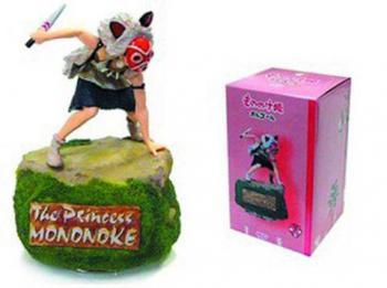 Princess Mononoke: San Music Box