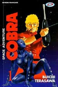 Cobra tome 01