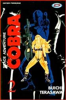Cobra tome 02