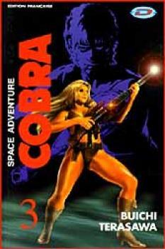 Cobra tome 03