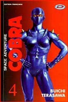Cobra tome 04