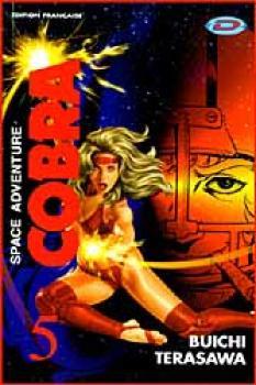 Cobra tome 05