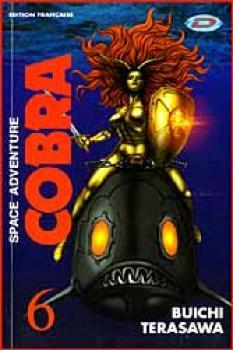 Cobra tome 06