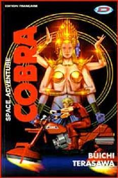 Cobra tome 07