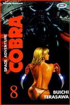 Cobra tome 08