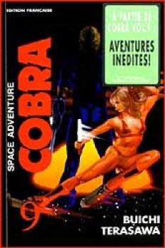 Cobra tome 09