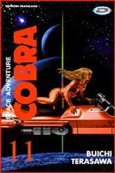Cobra tome 11