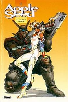 Appleseed tome 01
